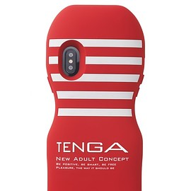 TENGA - iPhone CASE