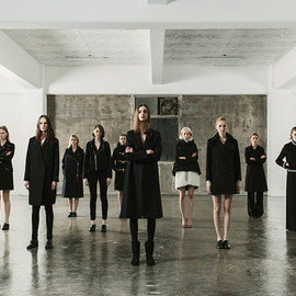 THE RERACS - 2014 AW