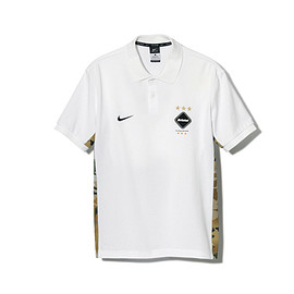 F.C.R.B. - F.C.R.B. DRI-FIT AUTHENTIC TEAM POLO