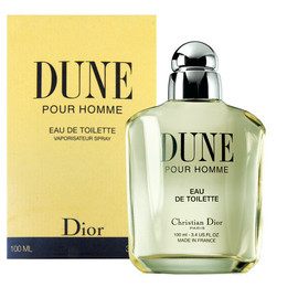 Christian Dior - DUNE POUR HOMME