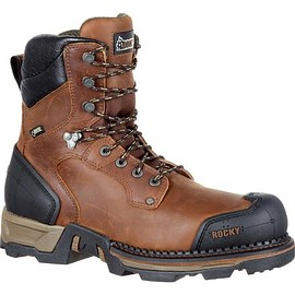 ROCKY - ROCKY MAXX WATERPROOF OUTDOOR BOOT