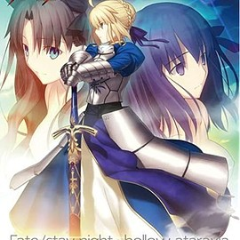 TYPE-MOON - Fate/stay night+hollow ataraxia 復刻版