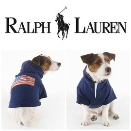 RALPH LAUREN - Parka for dogs