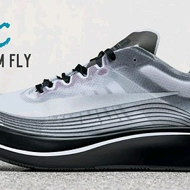 NIKE - NIKELAB ZOOM FLY SP NYC