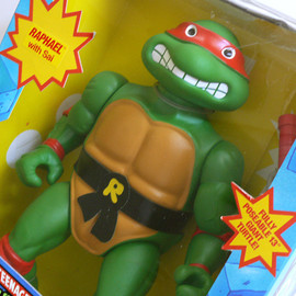 PLAYMATES - TURTLES GIANT