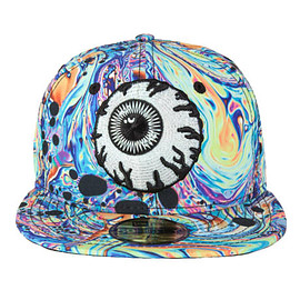 MISHKA - PETRO KEEP WATCH NEW ERA