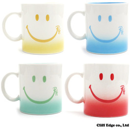 RonHerman - RonHermanGRADATIONSMILEMUG(マグカップ)290-002957-018x【新品】