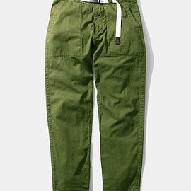 Gramicci - Gramicci×DOORS 別注 Compact Cotton Trouser
