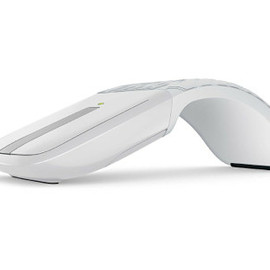 Microsoft - Arc Touch Mouse