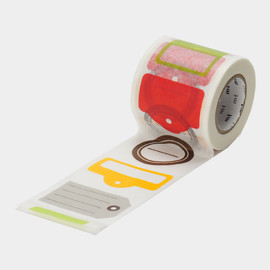 Washi Paper Masking Tape,Colorful