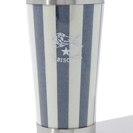 IL BISONTE - thermo mug blue