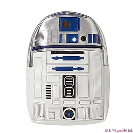 MUVEIL - R2-D2 backpack
