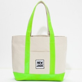 MACKDADDY - SMALL TOTE BAG<font color=green> 2013 S/S</font>