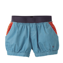 UU - G's UU summer corduroy short pants+