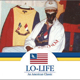 "George ""Rack-Lo"" Billips , Jackson Blount - Lo-Life: An American Classic"