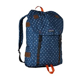 patagonia - Arbor Pack 26L - Scorpo: Channel Blue