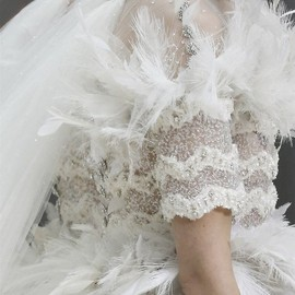CHANEL - l Haute Couture Spring 2013
