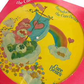 Care Bears - Picture Record