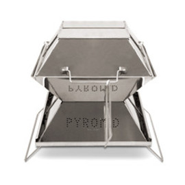 PYROMID - Outdoor Cooking Systems