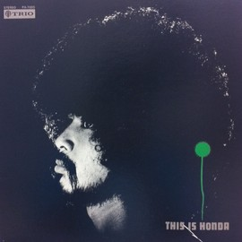 Takehiro Honda Trio - This Is Honda