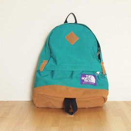 THE NORTH FACE PURPLE LABEL - Medium Day Pack (NN7403N-EG)