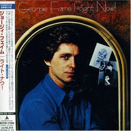 Georgie Fame - Right Now!