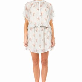 Girl by Band of Outsiders - cora dress