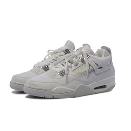 Nike - NIKE AIR JORDAN PURE MONEY IV