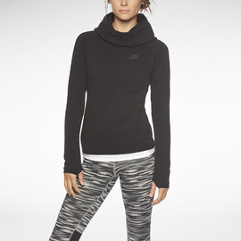 Nike - Nike Tech Fleece Women's Hoodie