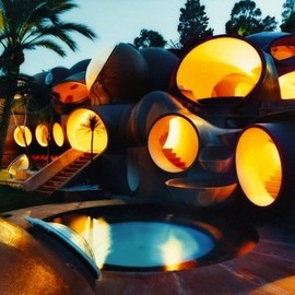 Pierre Cardin - Bubble House