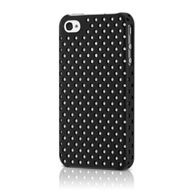 Incase - Perforated Snap Case for iPhone