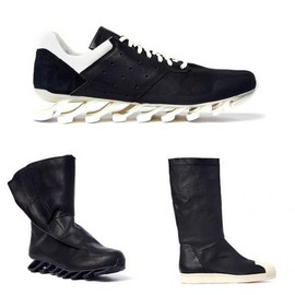 adidas - ADIDAS BY RICK OWENS SPRING/SUMMER 2015 COLLECTION