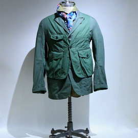 Engineered Garments - Andford Jacket
