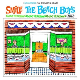 THE BEACH BOYS, ザ・ビーチ・ボーイズ - THE BEACH BOYS (ザ・ビーチ・ボーイズ) (LP2枚組 180g重量盤) タイトル名:THE SMILE SESSIONS
