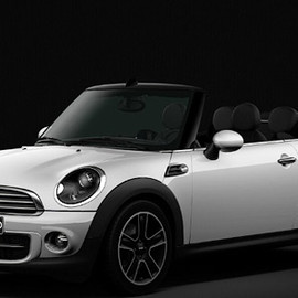 MINI - COOPER D SOHO CONVERTIBLE
