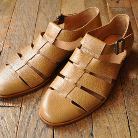 horse leather shoes