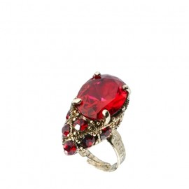 ASOS - Limited Edition Eastern Jewel Ring 1