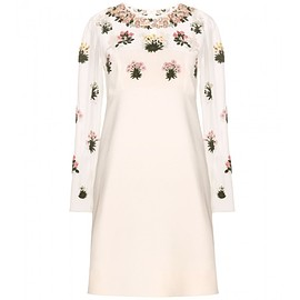 VALENTINO - Pre-Fall 2015 Embellished silk dress