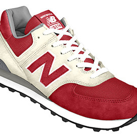 New Balance - Custom 574 (made in usa)