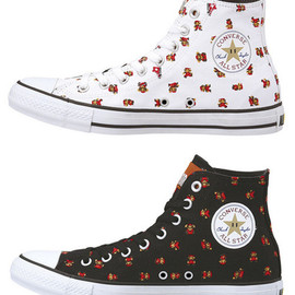 CONVERSE - ALL STAR® SUPER MARIO BROS. PS HI