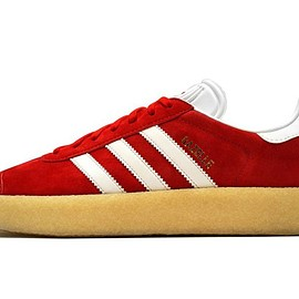 adidas - MR COMPLETELY adidas Gazelle Creeper