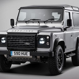 Land Rover - Two millionth Defender