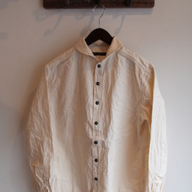 GARMENT REPRODUCTION OF WORKERS - FRENCH NAVAL SHIRT