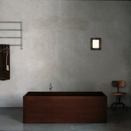 Agape - Woodline Bathtub