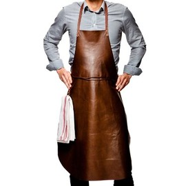 Boleby - Limited Edition Reindeer Leather Apron