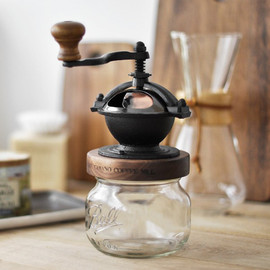 Camano - Coffee Mill