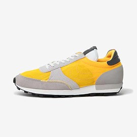 NIKE - DBREAK-TYPE - grey/yellow -