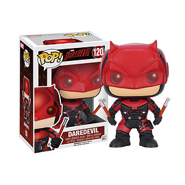 FUNKO - POP! Marvel Series DAREDEVIL