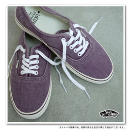 VANS - CALIFORNIA AUTHENTIC DECON CA