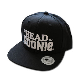 headgoonie - PUSH START KEY SNAPBACK CAP